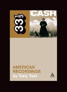 American Recordings Book