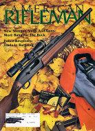 American Rifleman Vol. 167 No. 11 Magazine