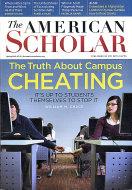 American Scholar Apr 1,2012 Magazine