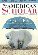 American Scholar Vol. 79 No. 4 Magazine