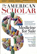 American Scholar Vol. 80 No. 3 Magazine