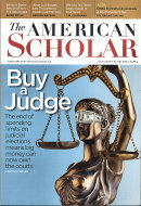 American Scholar Vol. 81 No. 3 Magazine