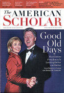 American Scholar Vol. 81 No. 4 Magazine