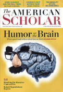 American Scholar Vol. 82 No. 3 Magazine
