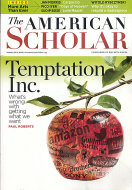 American Scholar Vol. 83 No. 4 Magazine