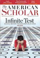 American Scholar Vol. 84 No. 1 Magazine