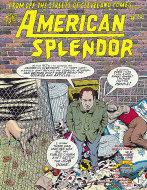 American Splendor #15 Comic Book