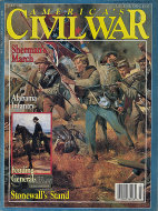 America's Civil War Jul 1,1990 Magazine