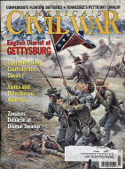 America's Civil War Jul 1,1996 Magazine