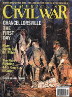 America's Civil War Mar 1,1996 Magazine