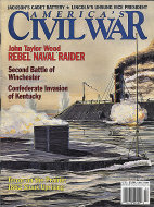 America's Civil War Mar 1,1997 Magazine
