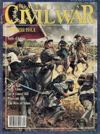America's Civil War Vol. 1 No. 1 Magazine