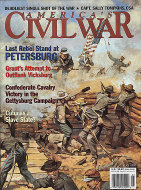 America's Civil War Vol. 10 No. 2 Magazine