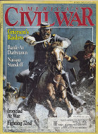 America's Civil War Vol. 5 No. 1 Magazine