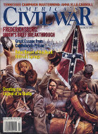 America's Civil War Vol. 8 No. 1 Magazine