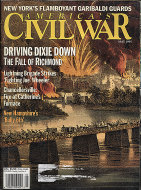 America's Civil War Vol. 8 No. 2 Magazine