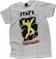 Amnesty International Benefit Kid's Vintage T-Shirt