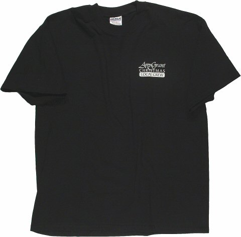 Amy Grant Men's Vintage T-Shirt
