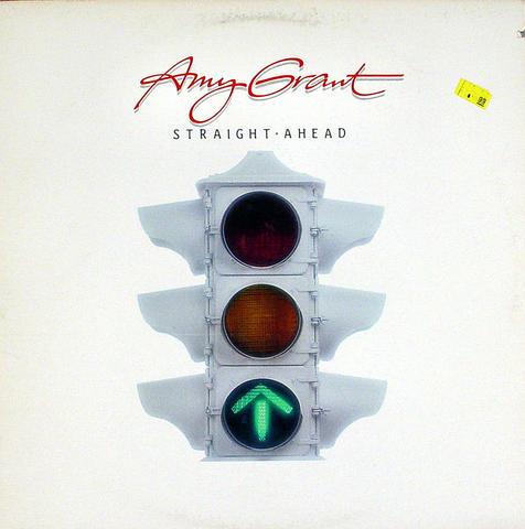 """Amy Grant Vinyl 12"""" (Used)"""