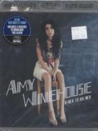 Amy Winehouse Blu-Ray