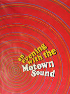 An Evening With The Motown Sound Book