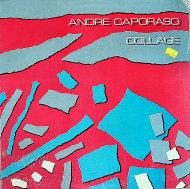 "Andre Caporaso Vinyl 12"" (New)"
