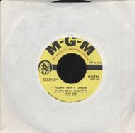 """Andre Previn / David Rose Vinyl 7"""" (Used)"""