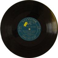 "Andre Previn Vinyl 10"" (Used)"
