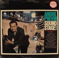 "Andre Previn Vinyl 12"" (Used)"