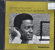 Andrew Hill Quintet CD