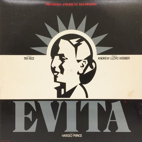 """Andrew Lloyd Webber Vinyl 12"""" (Used)"""