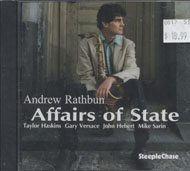Andrew Rathbun CD