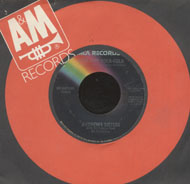 "Andrews Sisters Vinyl 7"" (Used)"