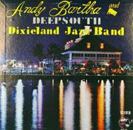 "Andy Bartha And His Dixieland Jazz Band Vinyl 12"" (Used)"