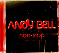 Andy Bell CD