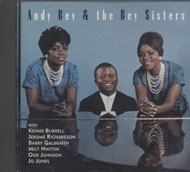 Andy Bey & The Bey Sisters CD