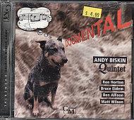 Andy Biskin Quintet CD