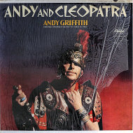 "Andy Griffith Vinyl 12"" (Used)"