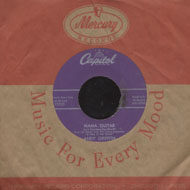"""Andy Griffith Vinyl 7"""" (Used)"""