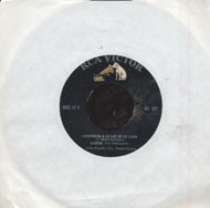 """Andy Russell y Orq. Vinyl 7"""" (Used)"""