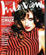 Andy Warhol's Interview  Dec 1,2000 Magazine