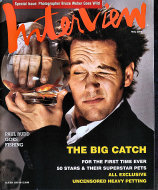 Andy Warhol's Interview  May 1,2000 Magazine