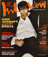 Andy Warhol's Interview  May 1,2004 Magazine