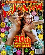 Andy Warhol's Interview  Oct 1,1999 Magazine
