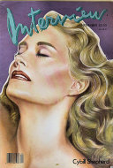 Andy Warhol's Interview Vol. XVI No. 11 Magazine