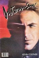 Andy Warhol's Interview Vol. XVII No. 6 Magazine