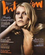 Andy Warhol's Interview Vol. XXXIV No. 11 Magazine