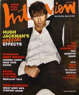Andy Warhol's Interview Vol. XXXIV No. 4 Magazine