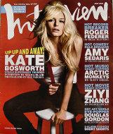 Andy Warhol's Interview Vol. XXXVI No. 6 Magazine