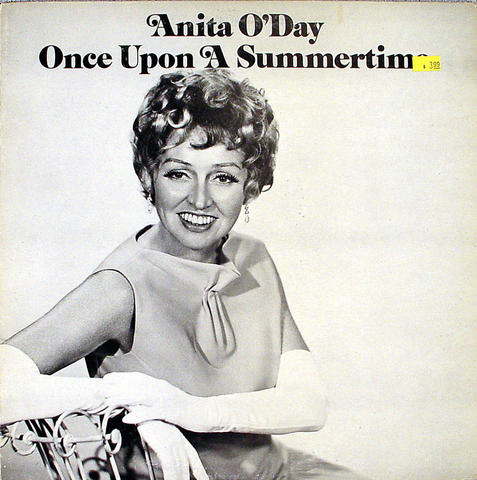 "Anita O'Day Vinyl 12"" (Used)"